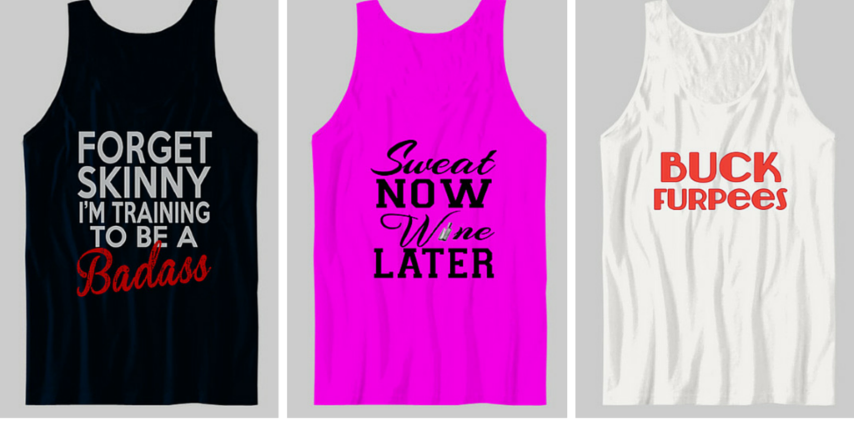 Buy your favourite workout tank here >>