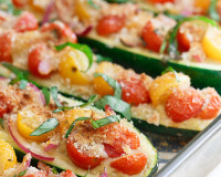 Bruschetta-Hummus-Stuffed-Zucchini-2