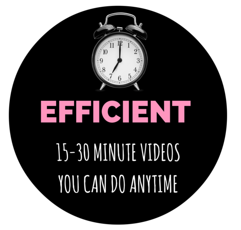 Efficient
