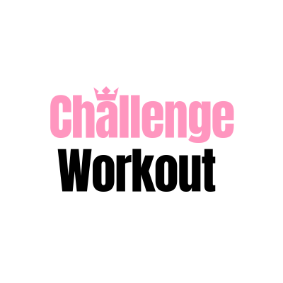 24 Minute Challenge Workout
