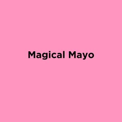 Magical Mayo