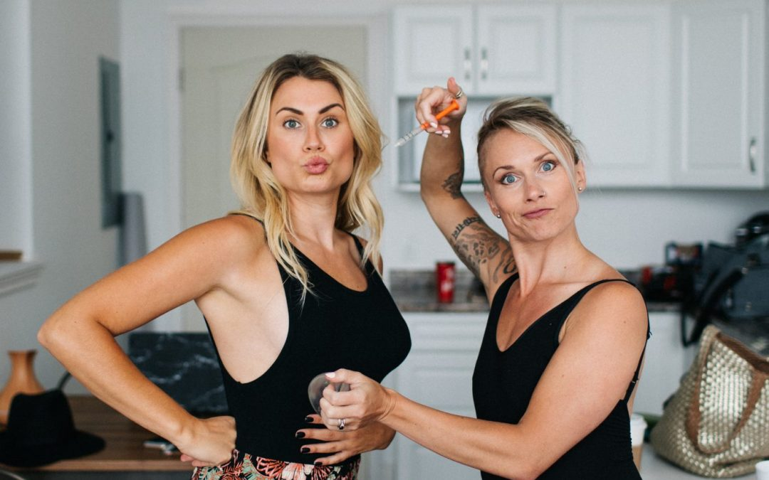 Kaitlyn Bristowe & Botox: A Betrayal to Women