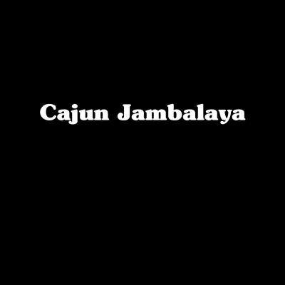 Cajun Jambalaya