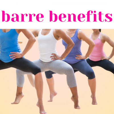 5 Benefits of Barre You Need to Know